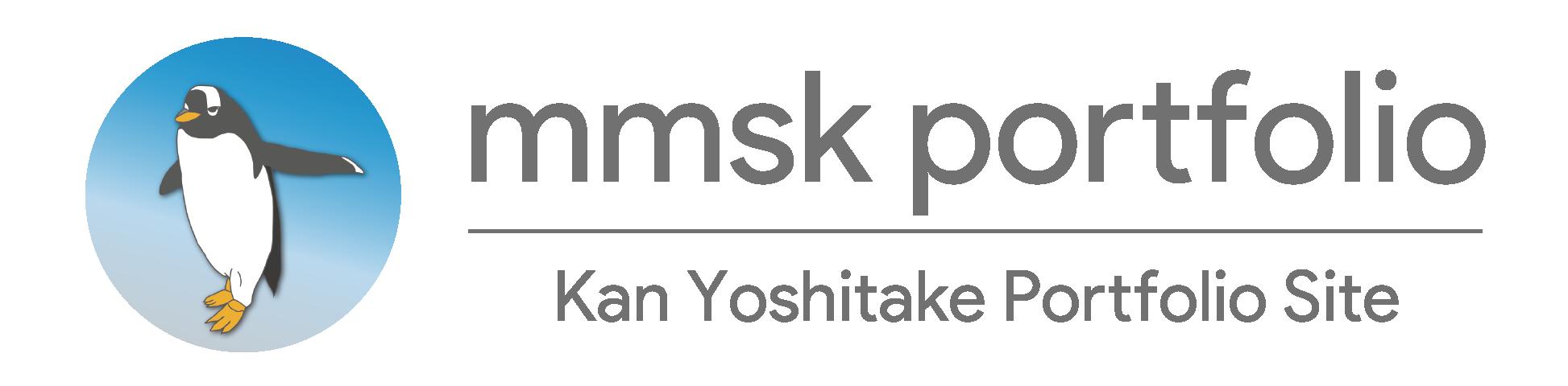 mmsk portfolio